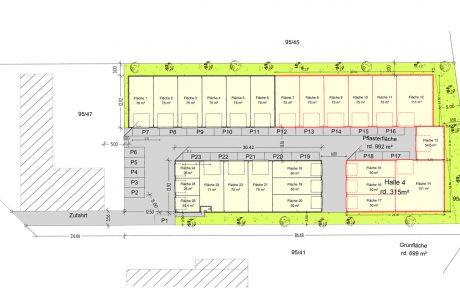 Lageplan-Hallen