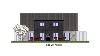 Neteler_Referenz_Doppelhaus_Westerstede_SO_Ansicht